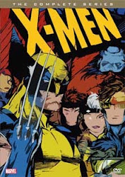 PERSONAJES DE X-MEN