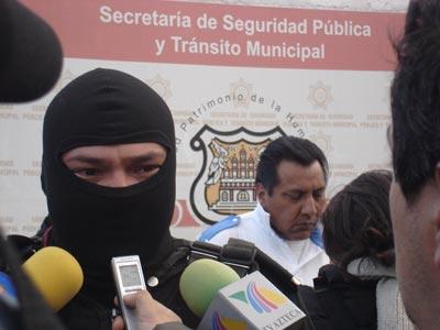 """Formal prisión a """"El Delfín"""""""