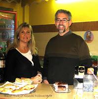 Cocina con Microondas: Manuel Aladro-Milanesas a la