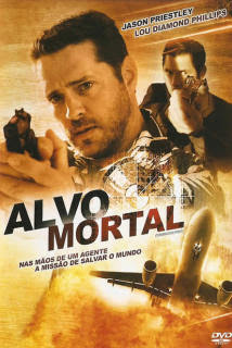 Alvo Mortal DVDRip XviD Dual Audio