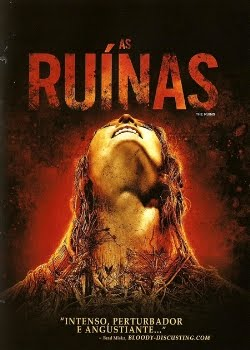 Download Baixar Filme As Ruínas   Dublado