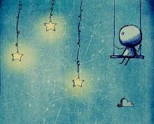 Escutai, pois! Se as estrelas se acendem é porque alguém precisa delas.