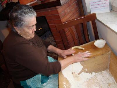 Pasta della Nonna Pina