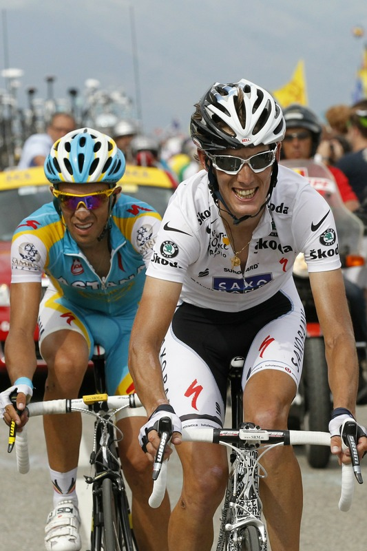 Tour de France: Stage 9: Morzine-Avoriaz
