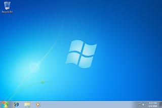 Windows 7 Starter no permite cambiar el fondo de pantalla - Arandas