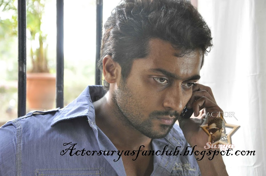 Surya Fan's Blog