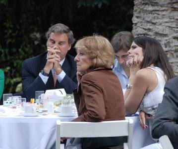 Máxima y parte de su familia - Página 5 Maria+del+Carmen+Cerruti+de+Zorreguieta4