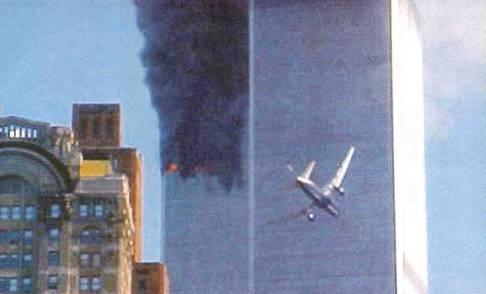 The 9/11 Presidency