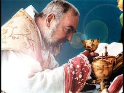 Un encuentro con Padre Pío