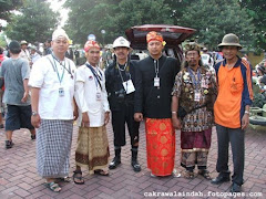 H. Achmad Basuki di Bali