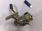 Shimano Airlex 2500