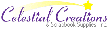 Celestial Creations & Scrapbook Supplies, Inc.