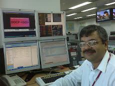 Mentor - Sukrit Vijayakar