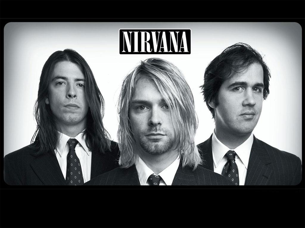 Nirvana - Wallpaper Actress