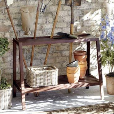 Litt hageinspirasjon og litt om selvbeherskelse
