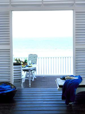 Glimt fra fantastiske uterom, turkist hav, sommer, sol og varme!