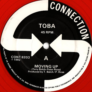 Toba - Moving Up (1982)
