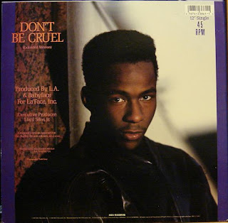 Funk Classic Master 2: Bobby Brown - Don't Be Cruel (1988)