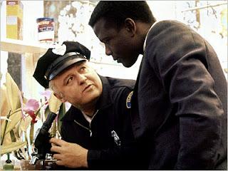 - Irkçılığın Sıcağında -