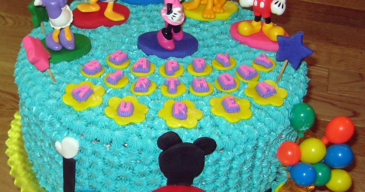 Mickey Mouse Clubhouse - Disney Wiki