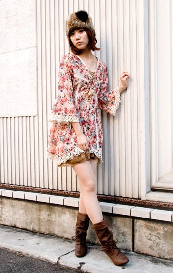 Mori Girl Fashion And Lifestyle Of Girls In The Forest Japanese Street Fashion And Style Blog