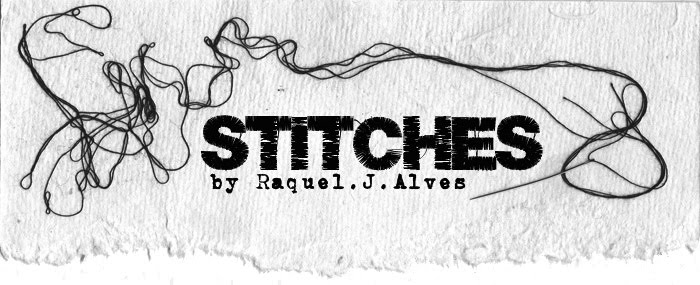 Stitches by Raquel.J.Alves