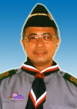 dipertua majlis pengakap