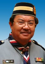 ketua Pesuruhjaya negeri
