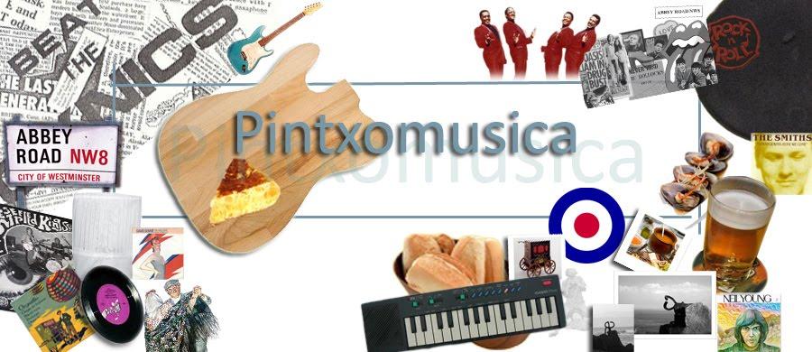 Pintxomusica