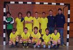 Infantil temporada 2008/2009