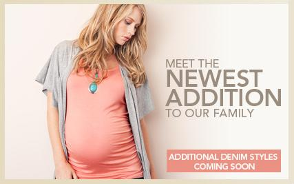 Maternity Clothes For Teenagers