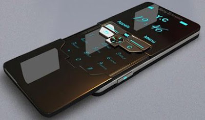 Upcoming New Mobile Phones