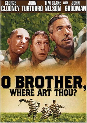 O Brother Where Art Thou Poster DOWNLOAD FREE MP4 MOVI...