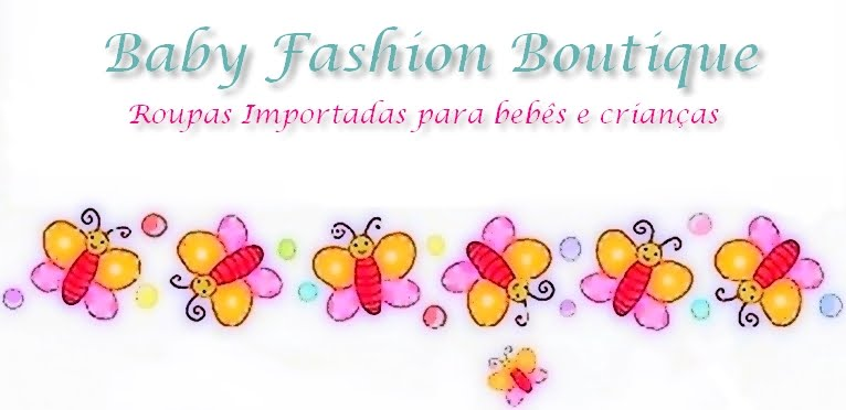 BABY FASHION BOUTIQUE