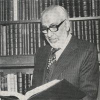 محمود شاكر