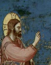 La palabra de Cristo y de Dios por la boca de David