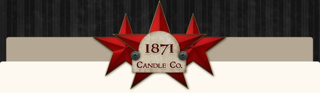 1871 Candle Co