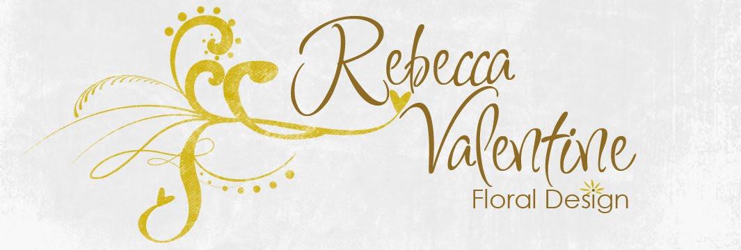 Rebecca Valentine Fleurs