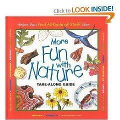 Library Book Bag: More Fun With Nature