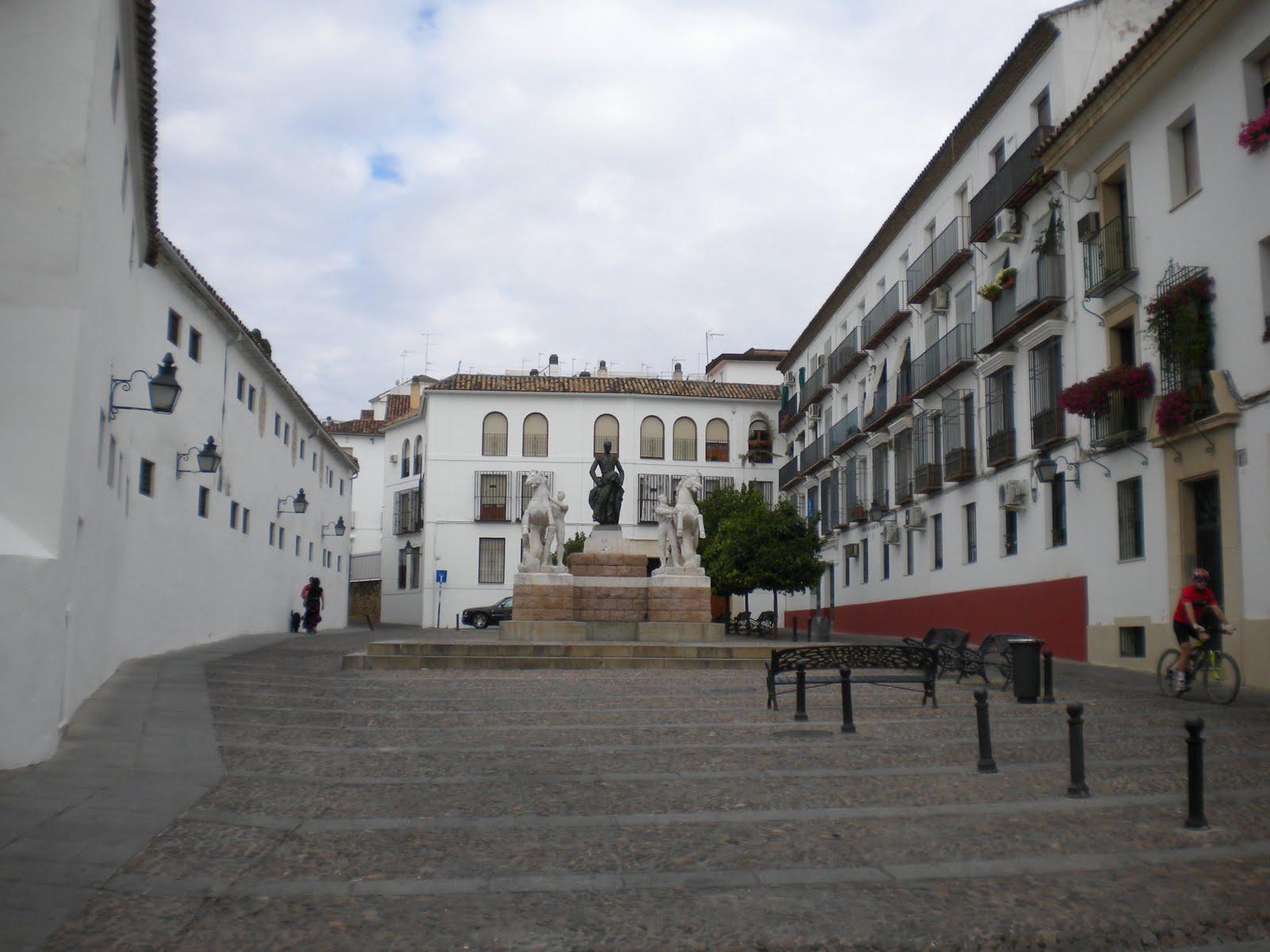 Cordoba encrucijada de culturas leyenda de la plaza - Spa en priego de cordoba ...