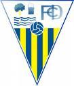 Escudo del C. D. Isla Cristina