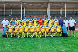 Plantilla 2009/2010