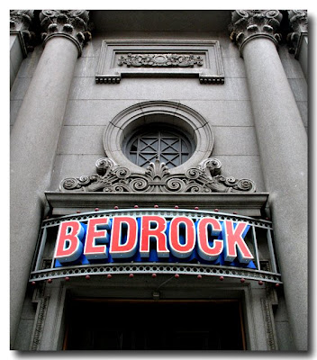 Bedrock Billiards - West Baltimore Street