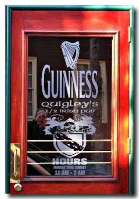 Quigley's 1/2 Irish Pub - Baltimore