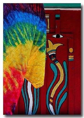 Ye Olde Hippie Emporium - Clarksdale AZ