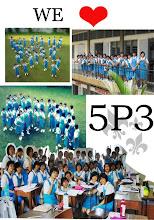 we love 5P3
