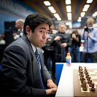 Hikaru Nakamura campeón del LXXIII Torneo de Ajedrez Tata Steel Wijk aan Zee 2011