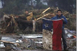 terremoto chile imagenes