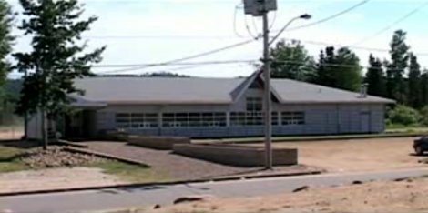 Centro para Jóvenes Wemotaci