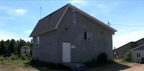 Estación Radio Wemotaci